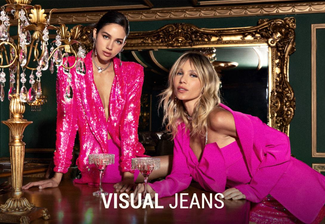 Coleção Visual Jeans Inverno 2021